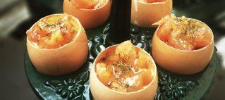 BBQ Friday Het Hemelse Ei